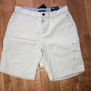 Tommy Hilfiger THFLEX Men's Shorts Tan